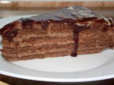 Reteta culinara Tort de biscuiti cu mascarpone si ciocolata, fara coacere / CHOCOTORTA de Fetesti din categoria Dulciuri. Specific Argentina. Cum sa faci Tort de biscuiti cu mascarpone si ciocolata, fara coacere / CHOCOTORTA de Fetesti