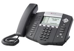 The SysAdmin Café: Polycom SoundPoint IP 650 Call Coverage Not Workin...