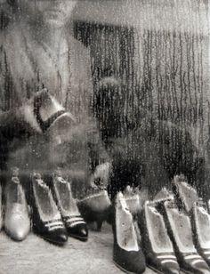 Paris, 1955