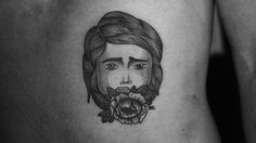 Gustavo Rocha - Dotwork Tattoo