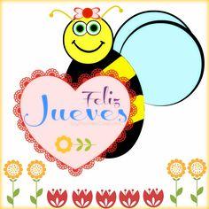 Buenos días ! #feliz #Jueves  www.soymamaencasa.com
