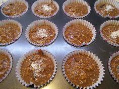 RECEPT na hrnčekové muffiny zo špaldovej múky Breakfast, Food, Morning Coffee, Essen, Meals, Yemek, Eten