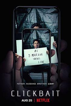 Clickbait (TV Mini Series 2021) - IMDb Zoe Kazan, Netflix Releases, New Netflix, Netflix Series, Logan Marshall Green, Julian Mcmahon, Julie Delpy, Elisabeth Shue, Hd Movies