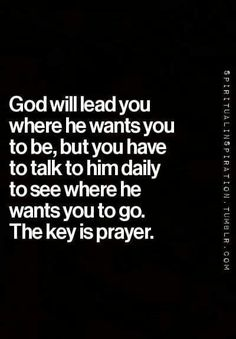 Be on constant communication with the Lord! Life Quotes Love, Quotes About God, Faith Quotes, Great Quotes, Bible Quotes, Inspirational Quotes, Prayer Quotes, Godly Quotes, Hope Quotes