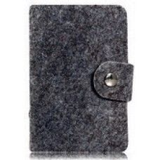 Filc anyagú divatos és kényelmes bankkártya - irattartó - kártyatartó több  színben - hogy legyen hova e5e3668f25