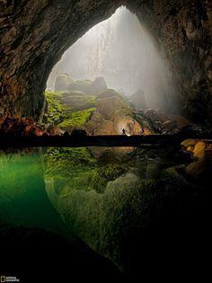 Las cuevas más impresionantes del mundo - Cultura Colectiva - Cultura Colectiva