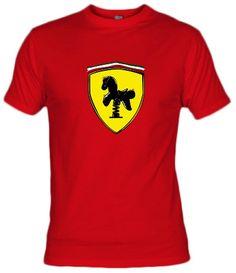 Nuevo logo escuderia #Ferrari!