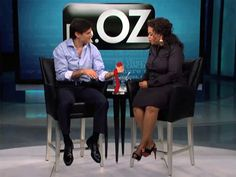It's a subject so taboo that many patients would rather silently suffer immense pain than ask their doctors about it. One courageous mother of two, however, was brave enough to stand up and discuss anal fissures with Dr. Oz in front of a hushed Oprah Show audience.