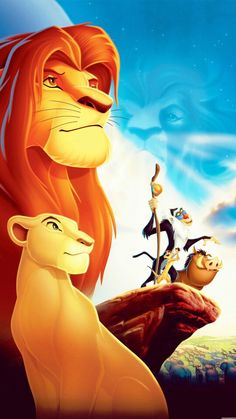 Best Disney movie ever. And my mom's absolute favorite Disney movie! Disney Pixar, Disney Films, Disney E Dreamworks, Best Disney Movies, Great Movies, Walt Disney, Watch The Lion King, The Lion King 1994, Lion King Movie