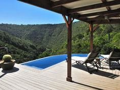 The ultimate place to find your inner peace! #Wilderness #holidayhome