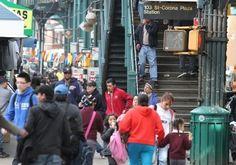 VOLANTAMUSIC: Queens: Mucha diversidad latina, poca fuerza polít...