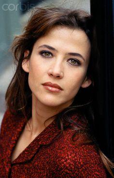 Sophie Marceau par Luc Roux