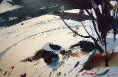 Javid Tabatabaei – Artwork Number 13 | Apadana Gallery :: وب سایت گالری آپادانا