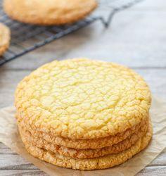Copycat Momofuku Corn Cookies
