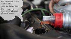 Was alle 100.000 Meilen zu überprüfen ist Genau wie Motoröl muss die Differentialflüssigkeit in regelmäßigen Abständen gewechselt warden. #nokianwra3 Home Appliances, Winter Tyres, House Appliances, Appliances