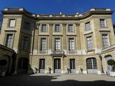 Paris (VIIIe) Hôtel Moïse de Camondo