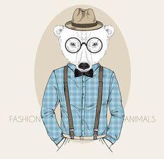 #Oxford #Cotton #Nordic animals Korea fabric Priced by #FabricKorea #Cushion #Pillow #Artdeco #Livingprops #Frame...