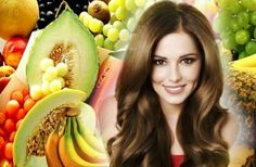 7 Best Fruits for Great Skin and Hair