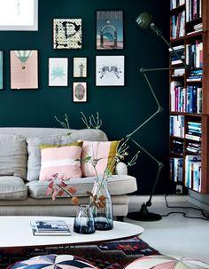 4 Floor Lamps to Brighten Your Home