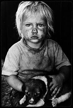 Homeless Boy by johnny56/ John Walker, via Flickr