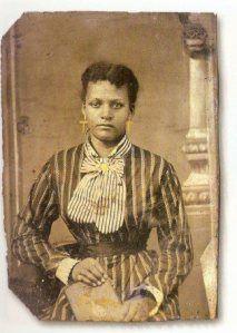 19th Century Portraits | Black Vintage