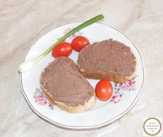 Pate de casa gustare Pancakes, Meat, Breakfast, Food, Home, Morning Coffee, Essen, Pancake, Meals
