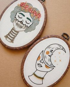 Thrilling Designing Your Own Cross Stitch Embroidery Patterns Ideas. Exhilarating Designing Your Own Cross Stitch Embroidery Patterns Ideas. Embroidery Materials, Hand Embroidery Patterns, Diy Embroidery, Cross Stitch Embroidery, Machine Embroidery, Modern Embroidery, Beginner Embroidery, Halloween Embroidery, Embroidery Hoops