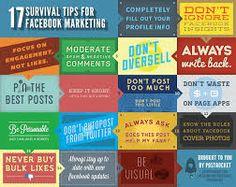 Image result for facebook marketing tips