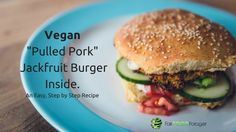 Vegan or not, this is certainly worth a try. Its healthy for you, the planet and the highly intelligent pig. La la la.