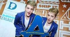 jedward's eurovision entry