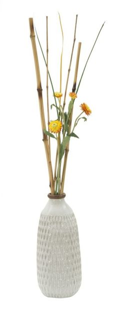 Vaza ceramica Kenya Plus H31cm Decor, Ceramica, Home Decor, Vase, Glass Vase, Glass