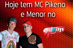MC Pikeno e Menor no Chupim - http://metropolitanafm.uol.com.br/novidades/famosos/mc-pikeno-e-menor-chupim