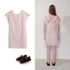 ss14 Uke dress