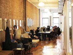 Coworking in Manhattan, NYC ::: Deskmag - The Coworking Magazine  New Work City