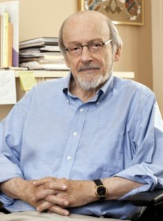 Good Minds Suggest—E.L. Doctorow's Favorite Books About Memory