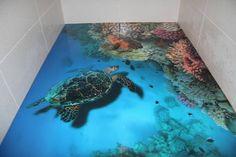 Наливные полы 3Д (60 фото, цены): эффектное покрытие в вашем доме http://happymodern.ru/nalivnye-poly-3d-60-foto-ceny-effektnoe-pokrytie-v-vashem-dome/ Наливной пол с изображением кораллового рифа и огромной черепахи Смотри больше http://happymodern.ru/nalivnye-poly-3d-60-foto-ceny-effektnoe-pokrytie-v-vashem-dome/