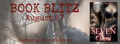 Book Blitz & Giveaway:: Seven Sons by Lili St. Germain