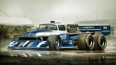Are these the best car renders in the world? Hot Wheels, Cool Car Drawings, Truck Art, Weird Cars, Futuristic Cars, Automotive Art, Modified Cars, Hot Cars, Concept Cars
