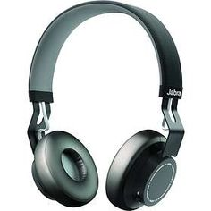 If you are on the lookout for a new pair of headphones, then you might want to check out a deal currently available on the Jabra MOVE Wireless Bluetooth Stereo Headset. These are Bluetooth Top Bluetooth Headphones, Bluetooth Stereo Headset, Best Headphones, Over Ear Headphones, Bluetooth Gadgets, Music Headphones, Gaming Headset, Handy Smartphone, Speakers