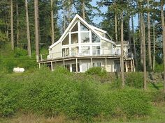 Port Townsend house rental - Property exterior