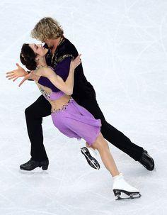 _Figure_skating_ice_dancing_mixed_06_hd Figure Skating - Ice Dance Free Dance - Meryl Davis & Charlie White - USA - Gold Medallists