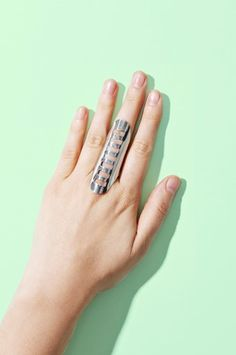 #nastygal.com             #ring                     #Barred #Knuckle #Ring    Barred Knuckle Ring                                 http://www.seapai.com/product.aspx?PID=1503060