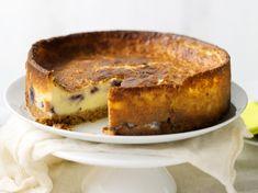 Tiramisu Cheesecake, Good Food, Yummy Food, Pie Cake, Dessert Recipes, Desserts, Cupcake Cakes, Cupcakes, Sweet Treats