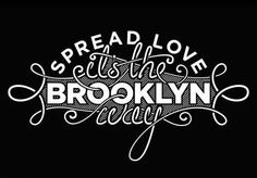 Spread love....