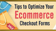 Optimize #checkout of your retail store's #ecommerce site to fix any underlying problems. http://smallbiztrends.com/2016/02/ecommerce-checkout-problems-vebology.html