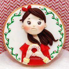 Kurabiye   Tiktuk – Butik Kurabiye & Pasta & Cupcake