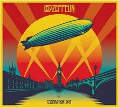 Led Zeppelin's 2007 Reunion Show to Play Theaters; Be Released on CD and Video