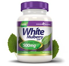 White mulberry leaf is said to help decrease and blocks the metabolism of sugars, excreting them as waste and helping reduce the weight gain associated with sugar. #weightloss  http://www.bestsupplements.tk/