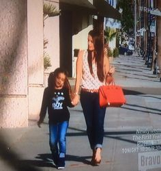 """Kyle Richards' """"Secrets Revealed"""" Joie Lips Tank Top http://www.bigblondehair.com/real-housewives/rhobh/kyle-richards-secrets-revealed-lips-tank-top/ """