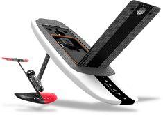 5 tapes pour s 39 initier au kitefoil foil pinterest kitesurf. Black Bedroom Furniture Sets. Home Design Ideas